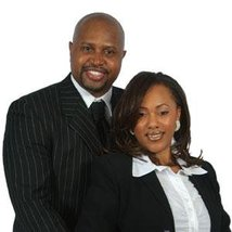 Pastor Phillip and Kristina Davis