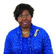 Pastor Juanita Davis