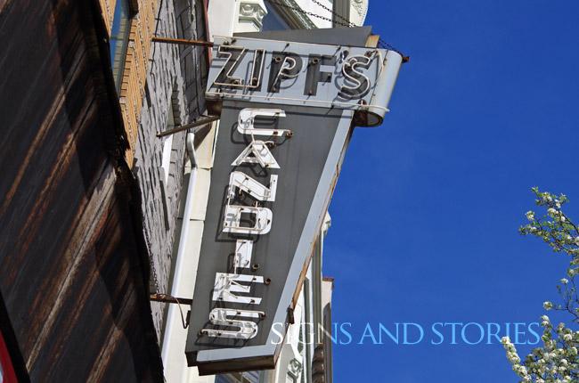 zipfs-by-itself