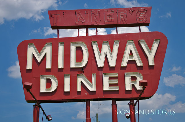 Midway-Diner