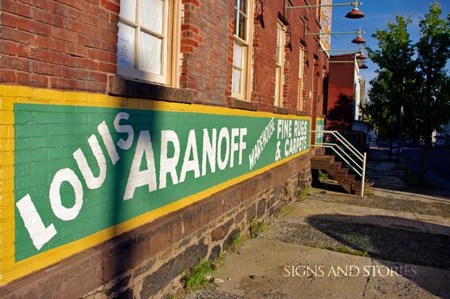 aranoff