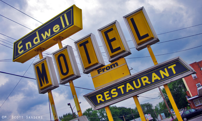 endwell-motel