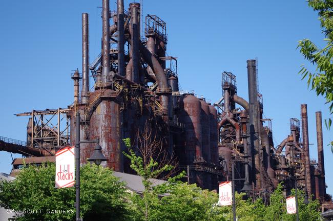 steel-stacks