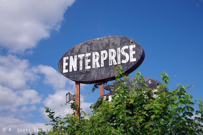 Enterprise Homes